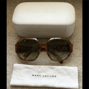 Marc Jacobs sunglasses RACHEL/U